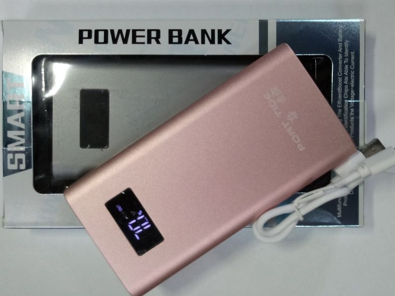 Powerbank High Speed 10000mAh