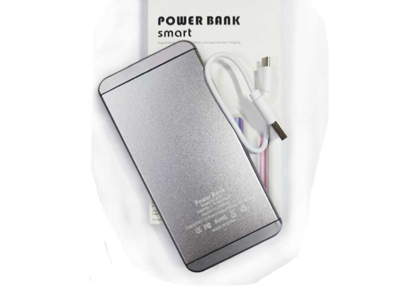 Powerbank Smart 8000mAh