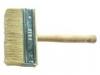 Кисть макловица деревянная ручка