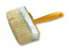 Кисть макловица пластмассовая ручка