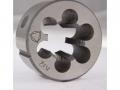 Плашка К 1/2 для дюймовой конической резьбы, ГОСТ 6228-80, сталь 9XC