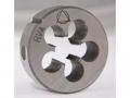 Плашка R 1/2 для трубной конической резьбы, ГОСТ 6228-80, сталь 9XC