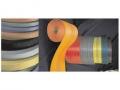 Лента полиэстер (SF 3)  35 мм оранжевый (1 т)